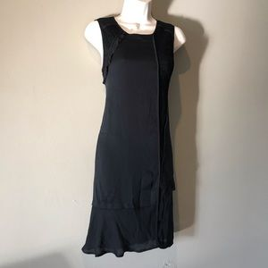 Marc by Marc Jacobs 100% Silk Dress. Size …